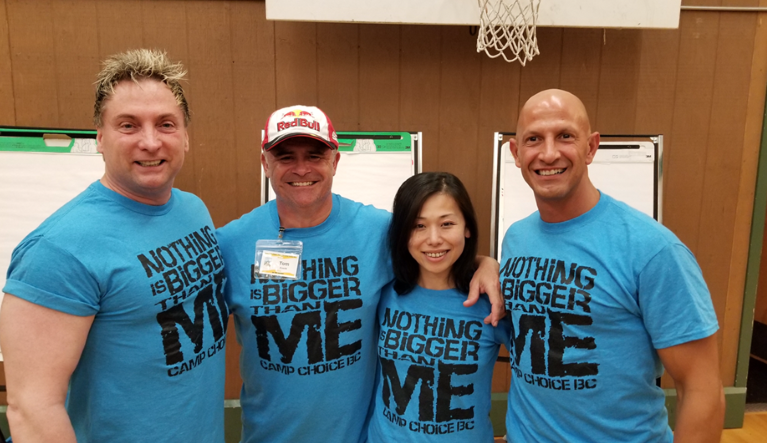 Local REALTORS® provide meaningful mentorship to at-risk youth