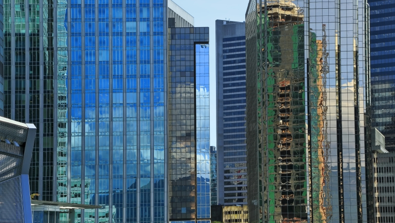 Demand for commercial real estate declines in 2018