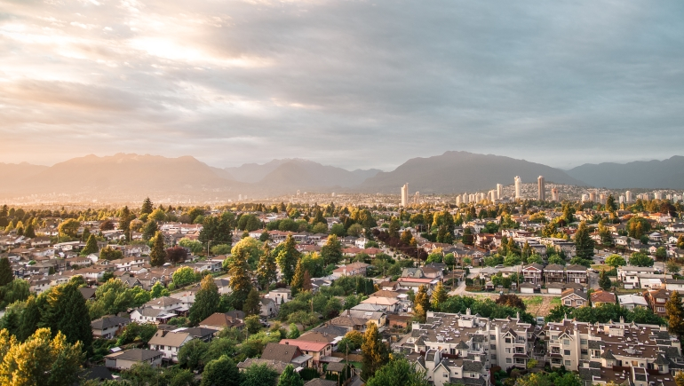 Housing supply becoming constrained in Metro Vancouver