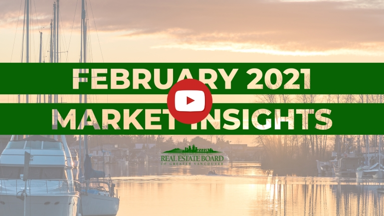 February 2021 Market Insights