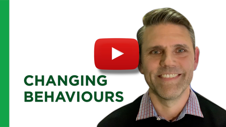 Innovation Series: Changing behaviours for open houses
